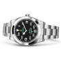 Rolex  laying down 劳力士手錶 Air-King 116900