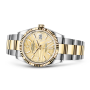 Rolex  laying down 劳力士手錶 Datejust 36 126233