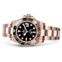 Rolex  laying down 劳力士手錶 GMT-Master II 126715CHNR